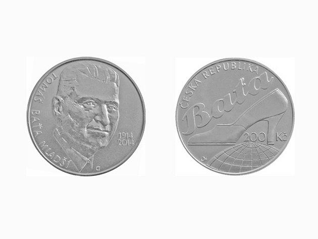 PSM ke 100. výročí narození Tomáše Bati mladšího