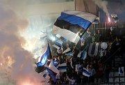 Fotbal Evropská liga: FC FASTAV Zlín - FC Kodaň