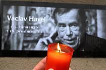 Výročí úmrtí Václava Havla.