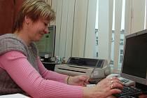 S ÚSMĚVEM. Nová soutěž má napomoci, aby ženy při hledání zaměstnání nebyly diskriminovány. Ilustrační foto