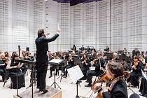Filharmonie Bohuslava Martinů.