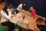 Puzzle festival ve sportovní hale ve Zlíně