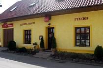 Hospůdka roku 2010: Penzion a kavárna V Koutě