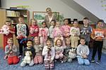 Barevný týden aneb Týden barevného bláznění ve škole ve Fryštáku