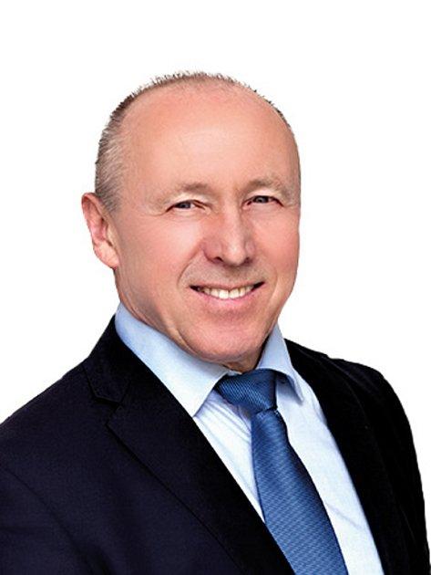 Jaroslav Holík- SPD