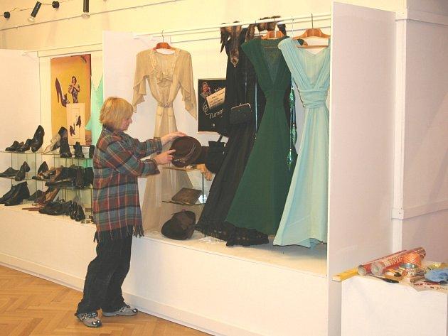 Výstava přiblíží vánoční atmosféru v meziválečném Zlíně