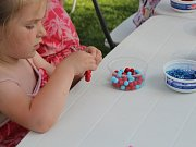 Na Family festu se i přes tropické teploty bavili jak děti, tak dospělí