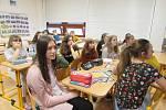 Fakescape. Školáci zachraňovali lidstvo před nebezpečným virem
