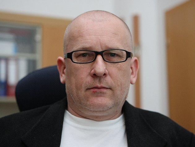 Miroslav Zelinský.