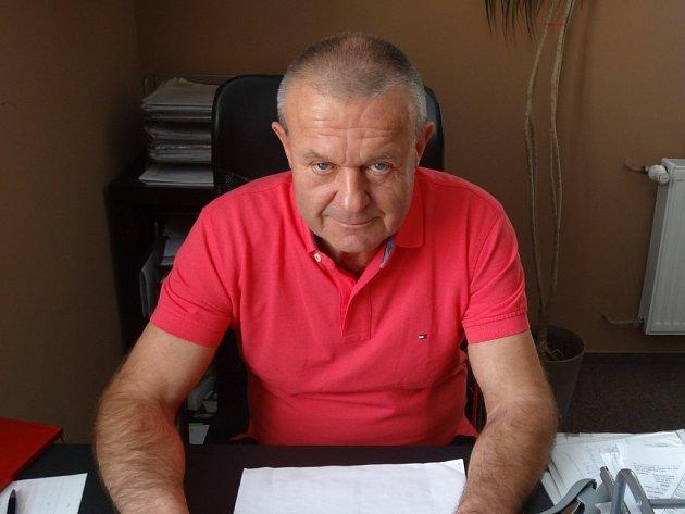 Josef Kapušňák – jeden zobhájců
