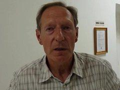 Adventista Vojtěch Matula má možnost se dočkat rehabilitace