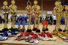 Zlínského poháru ve sjednoceném fotbalu se letos zúčastnilo rekordních čtrnáct týmů z České republiky, Slovenska a Maďarska.