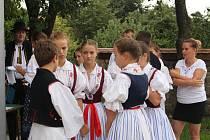 Šestnáctý ročník Moravských chodníčků v Napajedlech