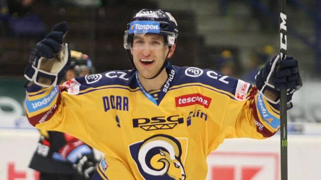 Bedřich Köhler poprvé v kariéře vstřelil čtyři branky v jednom zápase.