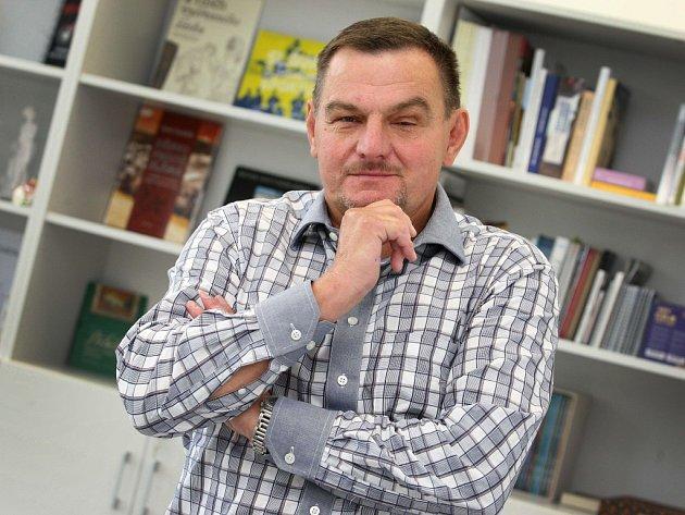 Pavel Hrubec