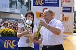 Ředitel rallye Miloslav Regner