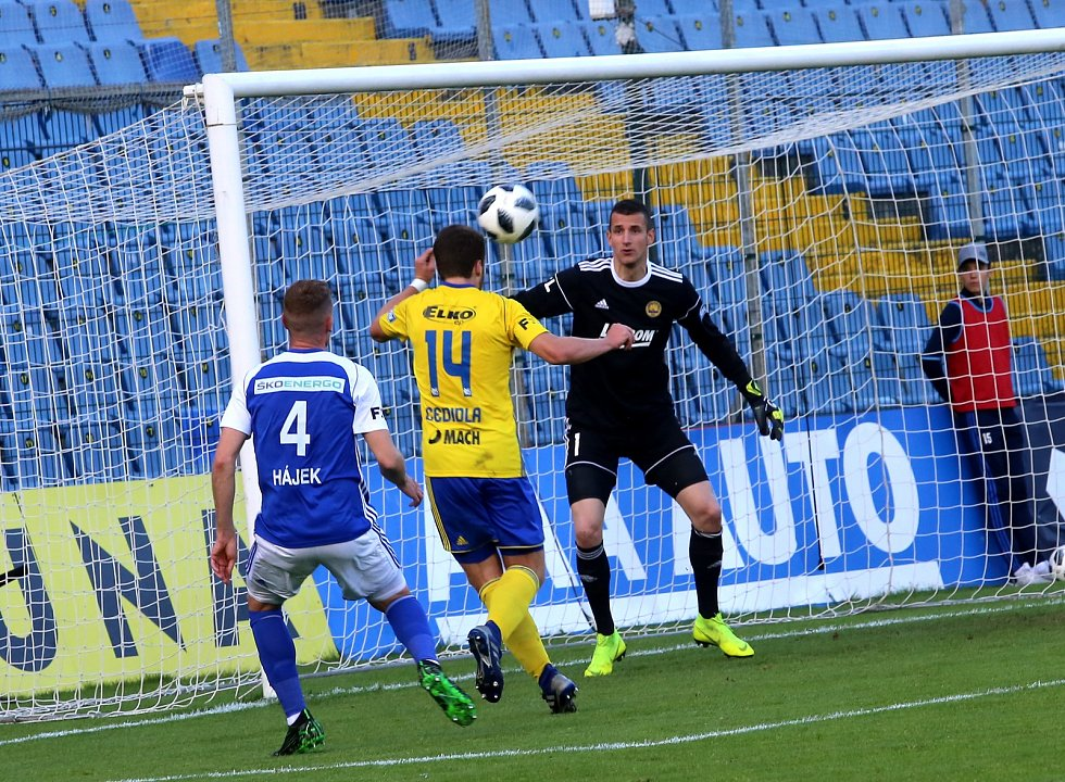fotbal FC  FASTAV Zlín   - FK  Mladá Boleslav