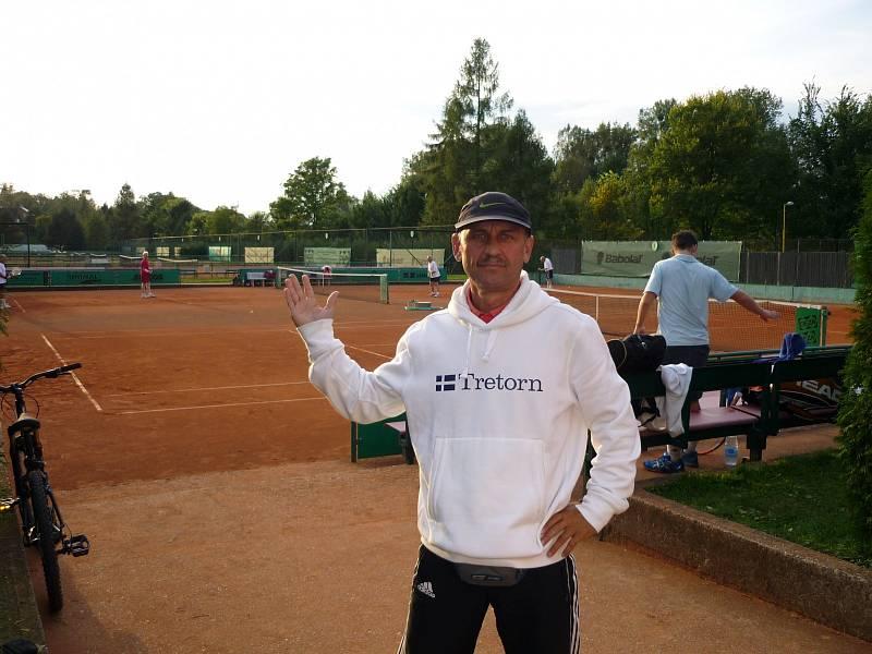 tenista Jan Nahodil