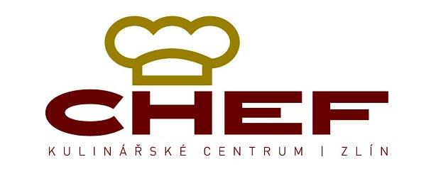 Logo Kulinářského centra Chef.