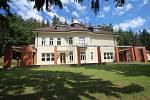 Vila Tomáše Bati ve Zlíně.