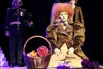 Muzikál My Fair Lady v Městském divadle ve Zlíně.
