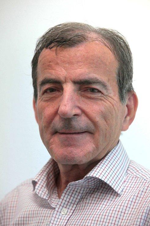 Ladislav Šumšal