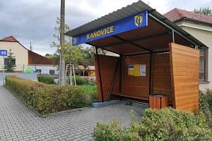 Kaňovice.