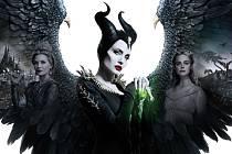 Film Zloba: Královna všeho zlého.