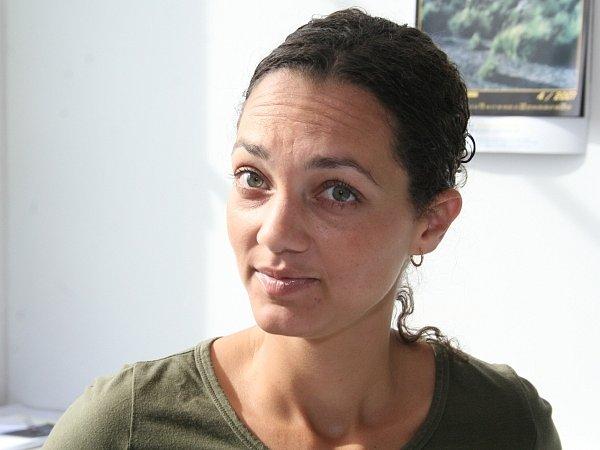 Delia Červinková