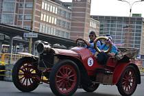 Star Rally Historic. Ilustrační foto