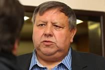 Krajské volby 2012. Štáb ČSSD  Stanislav Mišák