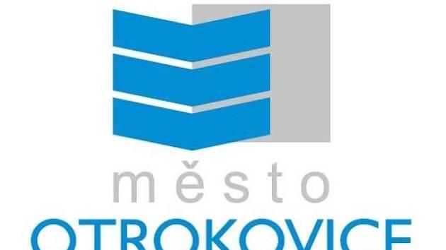 Nové logo Otrokovic.