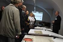 Mezinárodní den archivů – Státní okresní archiv Zlín – Klečůvka