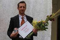 Cena Salvator 2016, kategorie Profesionál, Petr Tichý