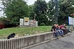 Ostudy Zlína: Nepřizpůsobiví lidé a bezdomovci