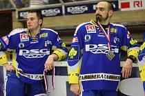 7. finále ELH: PSG Zlín- HC Škoda Plzeň