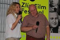 Letošní Zlín Film Festival připomene i dnes už zapomenuté dětské herecké hvězdy. Jedním z herců, kteří zazářili v několika filmech, je i zlínský rodák Michal Vavruša. Zahrál si například ve filmu Kapitán Korda. Michal Vavruša se ve čtvrtek 18. února 2016