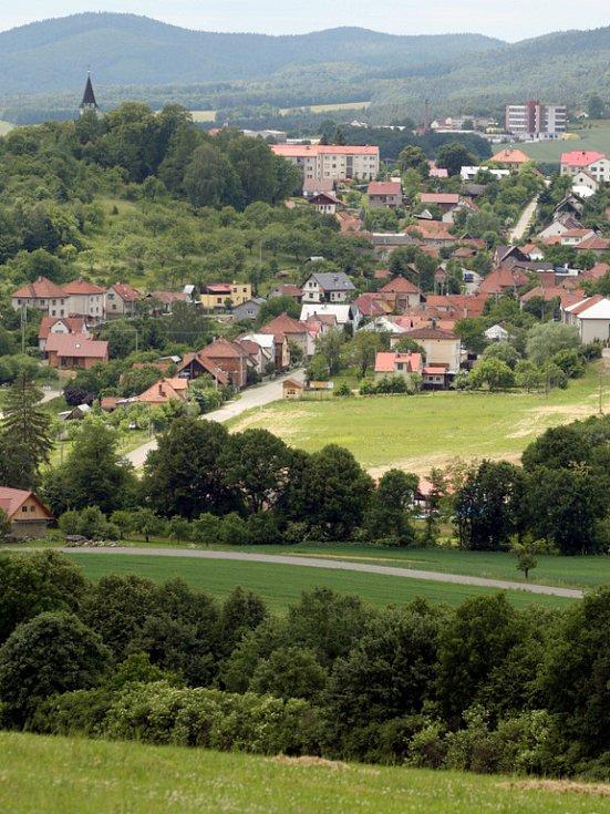 Vesnice roku Zlínského kraje, Újezd u Valašských Klobouk