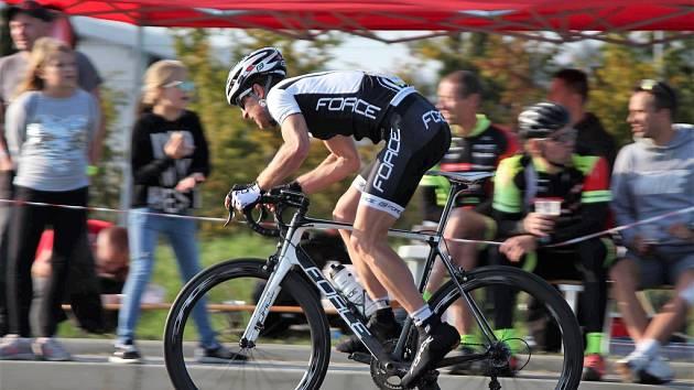 cyklistické MČR amatérů FORCE KCK Cykloteam Zlín 2018