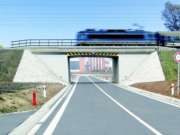 Dopravní, inženýrské a ekologické stavby
