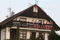 Welness party hotel v Březůvkách