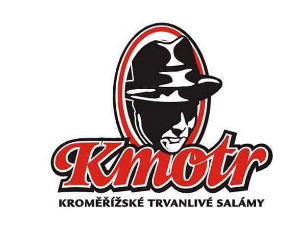 Logo společnosti KMOTR