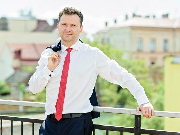Radek Vondráček (ANO 2011)