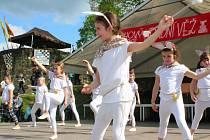 V sobotu 6. května 2017 zahájili sezonu na hradě Brumov. Největšími lákadly byly například živé šachy. V kulturním programu vystoupila řada dětí.