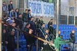 Fanoušci na zápase Fastav Zlín - Sigma Olomouc