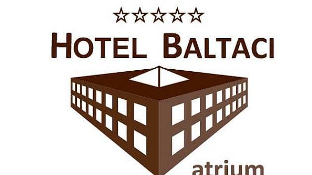 Hotel Baltaci Atrium ***** Zlín
