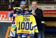 HC Aukro Berani Zlín  - BK Mladá Boleslav