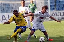 Fotbal FC FASTAV Zlín - 1. HFK Olomouc
