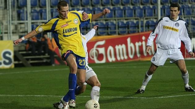 Martin Bača nikdy nezapomene na zpáteční cestu po zápase s Plzní.