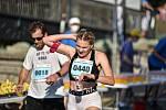 atletka Adéla Stavinohová